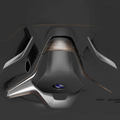 Foto 2 de 42 de la galería bmw-vision-future-luxury en Motorpasión