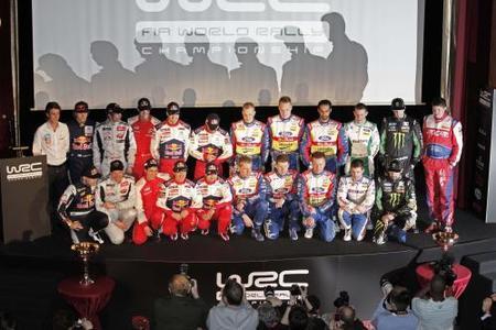 Previa del Campeonato Mundial de Rallyes 2010 (Parte II)