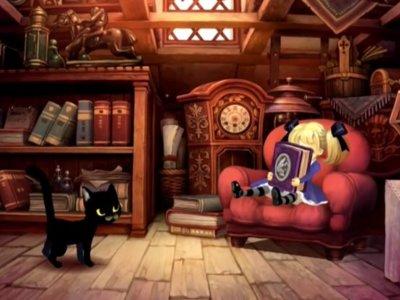 Odin Sphere, esa joya oculta de PS2, tendrá remake en 2016 en consolas Playstation