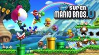 Nintendo confirma que 'New Super Mario Bros. U' de Wii U correrá a 1080p (actualizado)