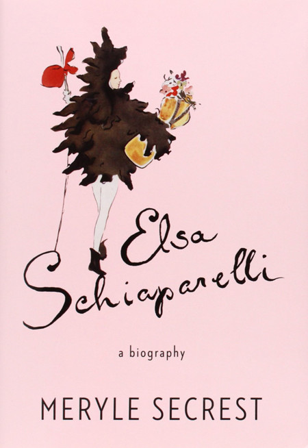 Elsa Schiapparelli: a biography