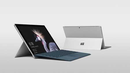 Microsoft Surface Pro Oficial 2