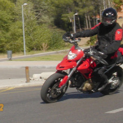 Foto 12 de 13 de la galería prueba-ducati-hypermotard en Motorpasion Moto