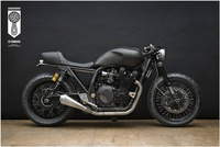 Yamaha XJR1300 Yard Built por Wrenchmonkees