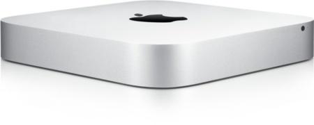 Nuevo Mac Mini, igual de mini por fuera pero más grande por dentro