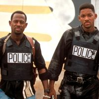 Ya es oficial: Will Smith y Martin Lawrence confirman que los policías rebeldes volverán por tercera vez en 'Bad Boys For Life'