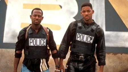 Ya es oficial: Will Smith y Martin Lawrence confirman que los policías rebeldes volverán por tercera vez en 'Bad Boys For Life'