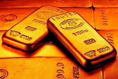 La curiosa venta del oro ucraniano al gobierno de Irak