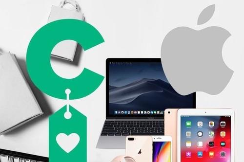 Las mejores ofertas de la semana en productos Apple: iPhone, Apple Watch y AirPods al mejor precio