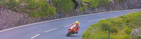 Joey Dunlop Carretera TT