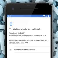 Android P es Android 9.0: estos son los nueve cambios más importantes de sus nueve versiones
