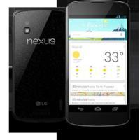 Vuelve a estar disponible la imagen de fábrica de Android 4.2.1 para el Nexus 4