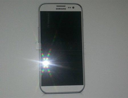 Samsung Galaxy S4 vuelve a aparecer con una supuesta imagen real
