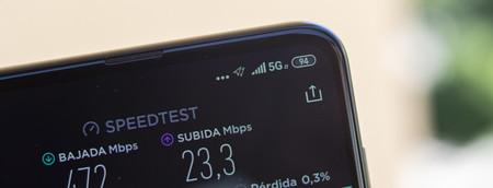 Logo del 5G.