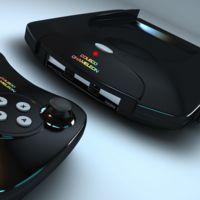 Coleco quiere resurgir de sus cenizas con una nueva consola basada en cartuchos