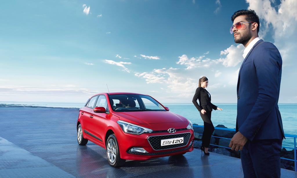 Foto de Hyundai i20 (India) (10/16)