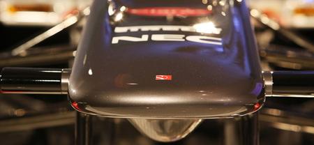 Sauber no tiene intención de cambiar de motor