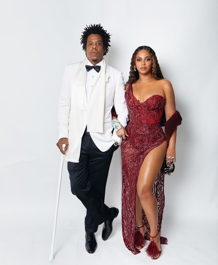 Beyonce Look 02