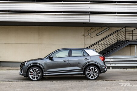 Audi Q2 2020 Prueba Contacto 001