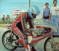 Los 50 cc en los Grandes Premios (y 3)