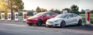Elon Musk confirmó que los Model S y Model X son