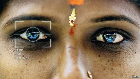 Escaner Iris
