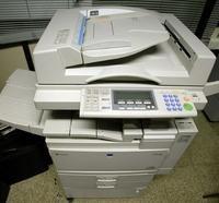 Las fotocopiadoras también tienen riesgos de incendio