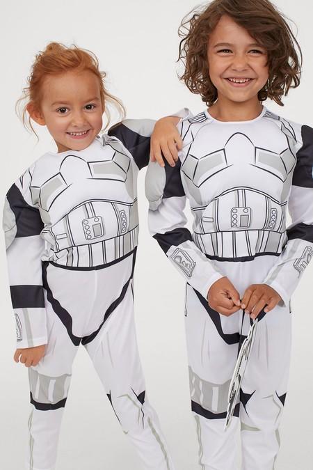 Disfraz Hm Kids 2020 15