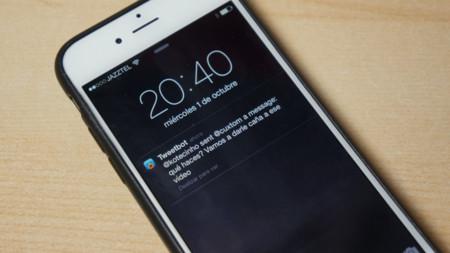 TweetBot 3 se actualiza con soporte para iOS 8, extensiones y notificaciones interactivas