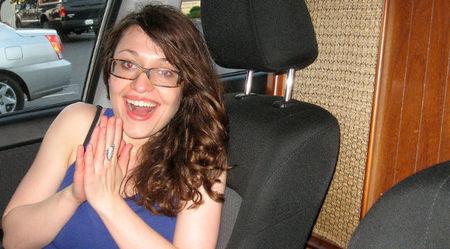 ¿Cuál es la anécdota más divertida que has vivido en tu coche? La pregunta de la semana