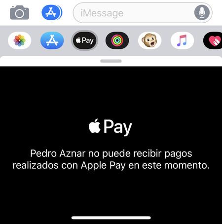 Apple Pay cash españa llega