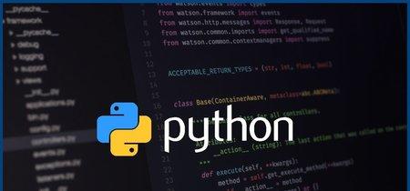 Uno de los cursos gratis sobre Python más populares a nivel mundial ahora está disponible en español y puedes inscribirte ya