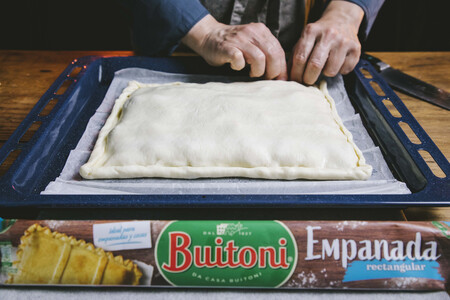 Empanada Bacalao 5