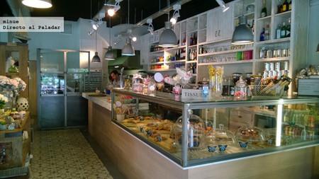 Bakery & Burger, el pan y la carne hacen buenas migas en Valencia