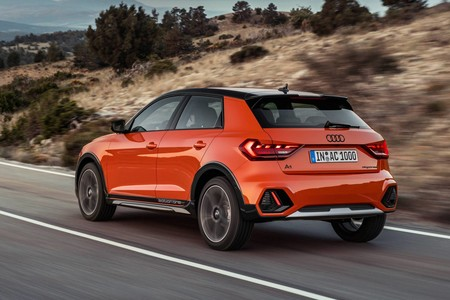 Audi A1 Citycarver 7
