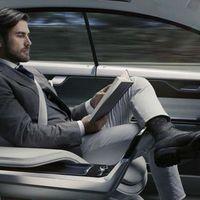 ¿Cuáles son los niveles de automatización de un coche autónomo?