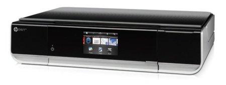 HP Envy 100 D-410, la impresora que quería ser reproductor multimedia llega a España