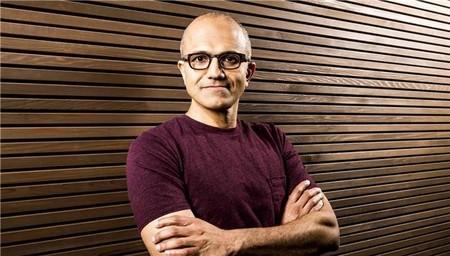 Satya Nadella será el nuevo CEO de Microsoft