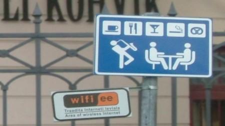 El WiFi gratis en las cafeterías, ¿más importante que la calidad de las bebidas?