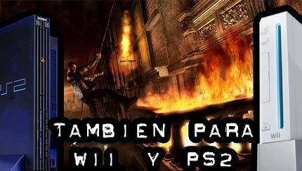 'Alone in the Dark' saldrá también para Wii y PlayStation 2