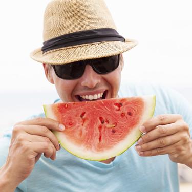 Conoce las frutas y verduras más hidratantes para esta temporada