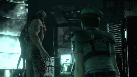 ¿Cuál fue vuestro momento más memorable con el primer Resident Evil?: la pregunta de la semana