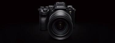 """Sony A1, nueva sin espejo de formato completo """"que riza el rizo"""" con 50 megapíxeles, 30 disparos por segundo y vídeo 8K 30P o 4K 120P"""