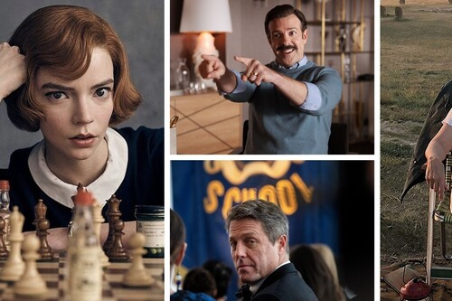 Globos de Oro 2021: estos son los favoritos para ganar los premios de cine y series que entrega la prensa extranjera de Hollywood