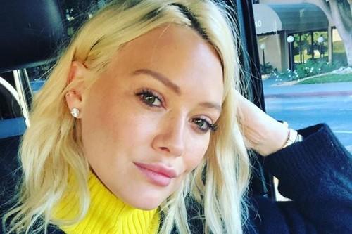 El genial mensaje de la actriz Hilary Duff, reconociendo y aplaudiendo el trabajo diario de todas las madres