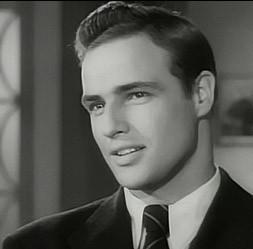 Marlon Brando pudo haber sido un 'Rebelde sin causa'
