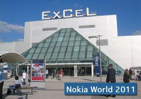 Sigue con nosotros el Nokia World 2011, ¿qué esperamos?
