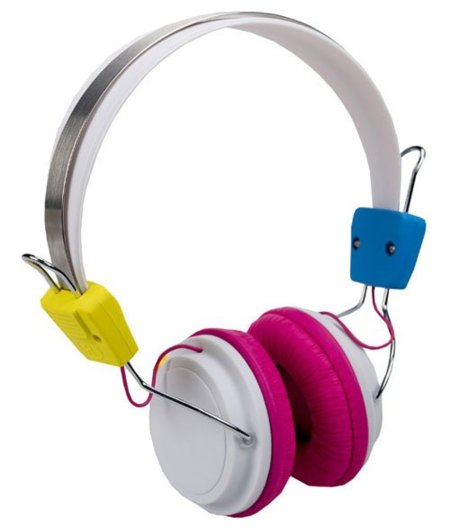 Auriculares Pull And Bear 1