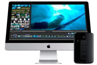 iMac vs Mac Pro, ¿qué opción es más rentable?