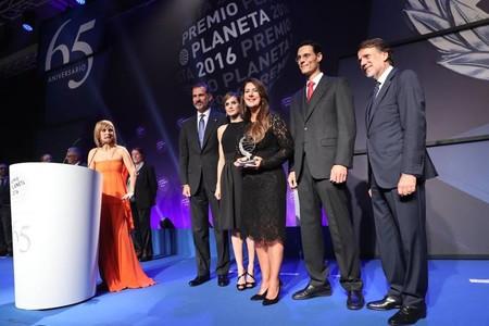 Premio Planeta 2